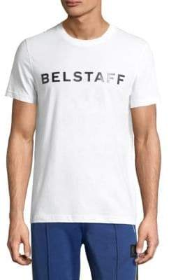 Belstaff Hynton Logo Tee