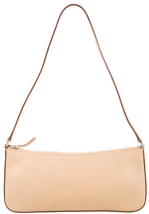 Kate SpadeKate Spade New York Vachetta Leather Shoulder Bag