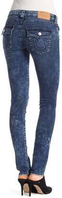 True Religion Skinny Flap Pocket Jeans