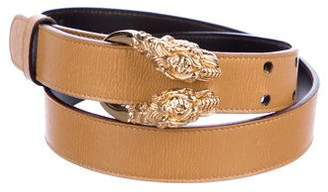 bcfee942387 Pre-Owned at TheRealReal · Gucci Vintage Dionysus Belt