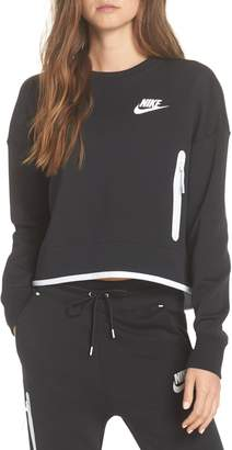 Nike Sportswear Tech Fleece Crew Sweatshirt