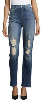 Zooey High Rise Jeans