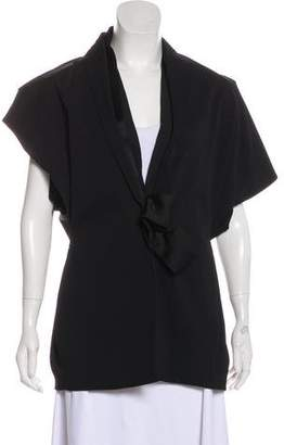 Lanvin Short Sleeve Jacket Set