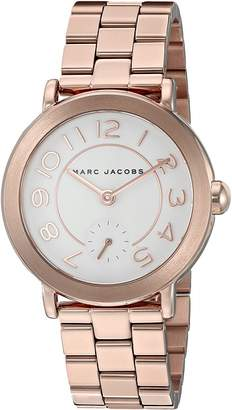 Marc Jacobs Riley - MJ3471 Watches