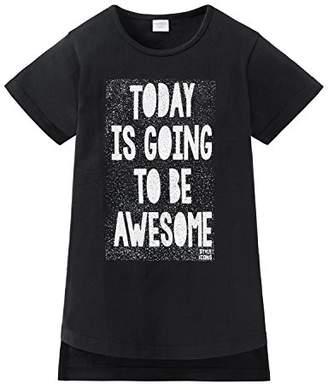 Schiesser Girl's Rundhals T-Shirt