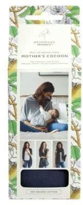 Storksak Organic Nursing Shawl