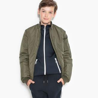 La Redoute COLLECTIONS Bomber Jacket, 10-16 Years