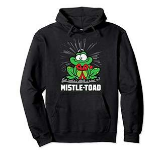 Cute Toad Hoodie - Funny Christmas Sweater Gift Men Women