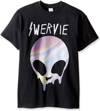 Freeze Men's Swervie Alien T-Shirt