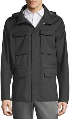 Engineered For Motion Hooded Jacket