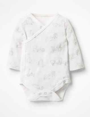 Boden Farmyard Wrap Body