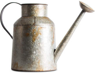 Home Essentials Decorative Galvanized Watering Can