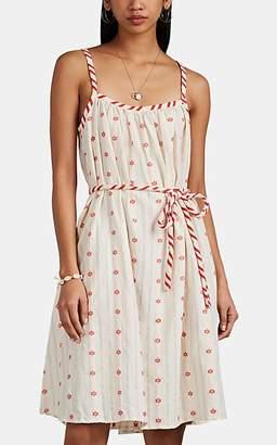 Ace&Jig Women's Noelle Folkloric Cotton Gauze Dress