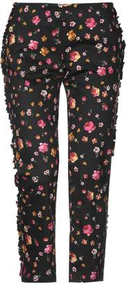 Rose' A Pois Casual pants - Item 13270369JC