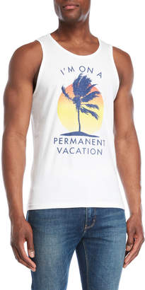 Body Rags Permanent Vacation Tank