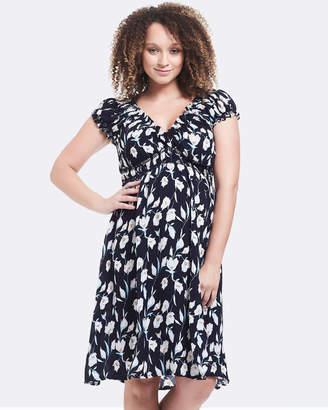Soon Jess Midi Dress