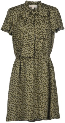 MICHAEL Michael Kors Short dresses - Item 34859300IT