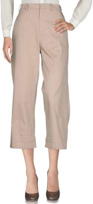 N°21 Ndegree21 Casual pants