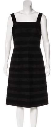 Tory Burch A-Line Sleeveless Dress w/ Tags