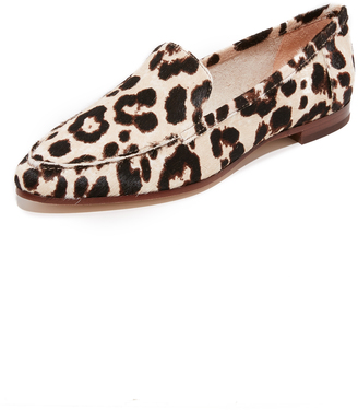 Kate Spade New York Carima Loafers $268 thestylecure.com