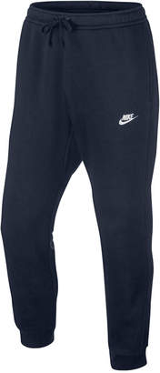 Nike Men Fleece Jogger Pants