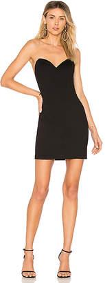 Amanda Uprichard Sangria Dress
