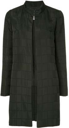 Chanel Pre-Owned long sleeve coat jacket