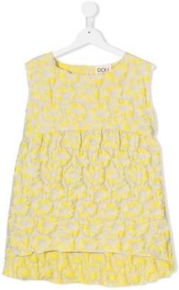 Douuod Kids floral dress