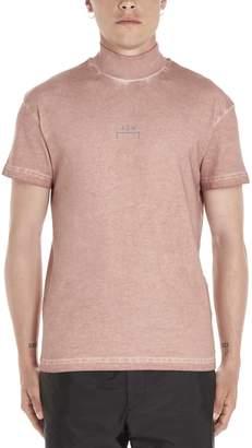 A-Cold-Wall* A Cold Wall rib T-shirt