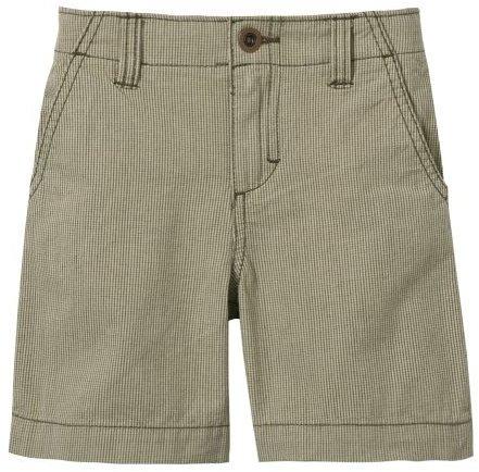Infant Boys' Cherokee® Pattern Shorts - Yale Khaki