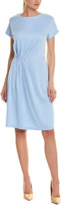 story. Basic A-Line Dress