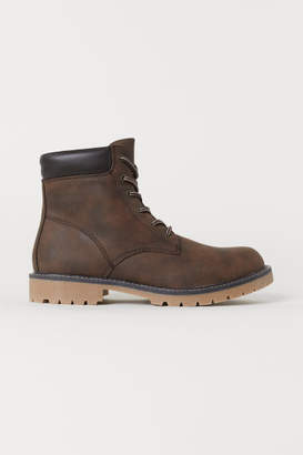 H&M Boots - Brown