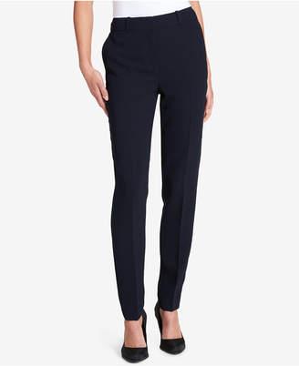 DKNY Fixed Waist Skinny Pants