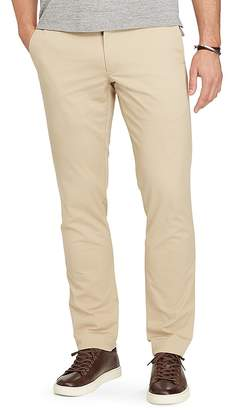 Polo Ralph Lauren Stretch Twill Slim Fit Pants