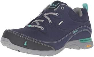 Ahnu Women's AF2421 Sugarpine Water Proof Hiking Boot