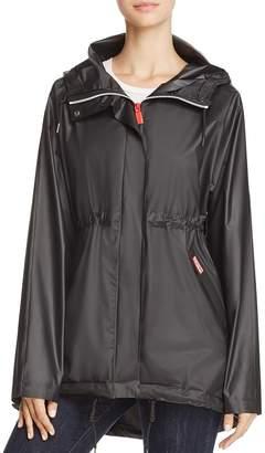 Hunter Vinyl Smock Raincoat