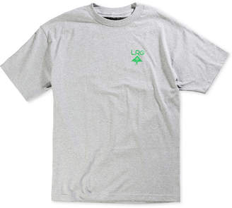 Lrg Men's Logo Plus T-Shirt