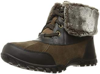 Easy Spirit Women's Nuria Snow Boot $44.99 thestylecure.com