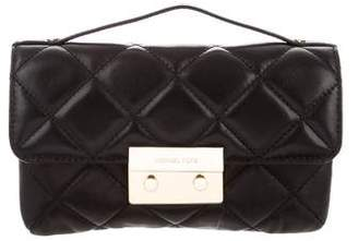 MICHAEL Michael Kors Quilted Leather Bag