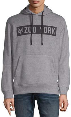 Zoo York Long Sleeve Fleece Hoodie