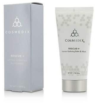 CosMedix NEW Rescue + Intense Hydrating Balm & Mask 50g Womens Skin Care