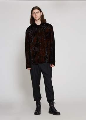 Haider Ackermann Pyjama Shirt