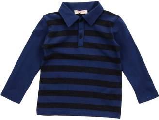 Amelia Polo shirts