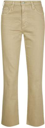 AG Jeans Isabelle Straight Leg Jeans
