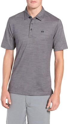 Travis Mathew TravisMathew Flying Tortilla Regular Fit Performance Polo