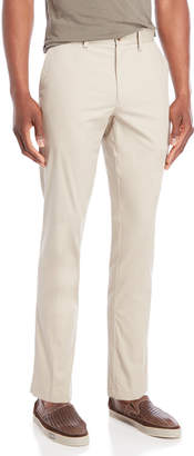 Tailorbyrd Solid Stretch Chinos