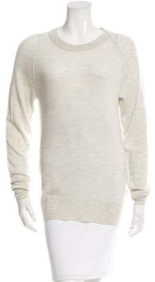 Giada Forte Cashmere Crew Neck Sweater w/ Tags