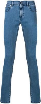 Versus slim fit jeans