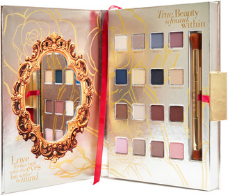 Lorac Beauty and the Beast PRO Eyeshadow Palette $48 thestylecure.com