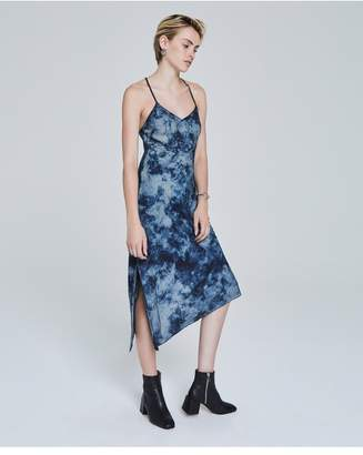 AG Jeans The Scarlet Dress - Midnight Cloud